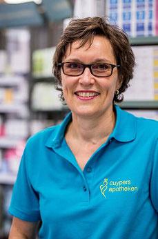 Ulla Rous Gelderland Apotheke Geldern Cuypers Apotheken