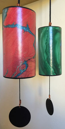 Carillons Shanti et soins par Vibrations sonores www.magnetisme-soinenergetique.coml