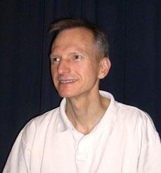 Reinhard Nölle – Masseur und Heilpraktiker