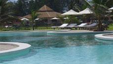 Tembo Court - Beach Pool