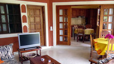 Tembo Court - Veranda Apartment