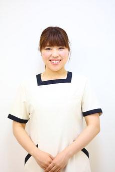 西山歯科医院スタッフ大川沙綾