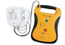 Umiejętność obsługi AED może przydać się każdemu! Bezpieczna rehabilitacja Warszawa Bielany Żoliborz.