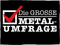 Die große Metal-Umfrage