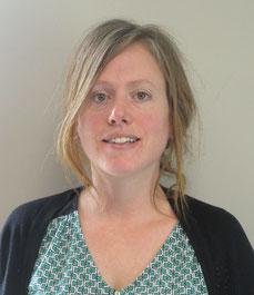 Elodie FOGERON-LAFOND, Animatrice du RAM