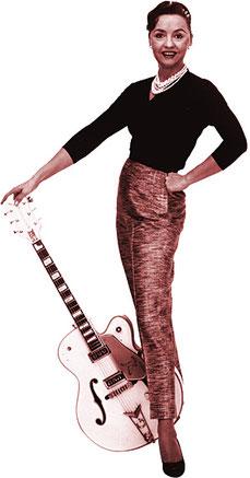mujer jazz-mary osborne