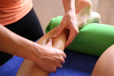 Sportphysiotherapie Massage Saabrücken