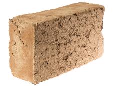 Lehmsteine Leicht