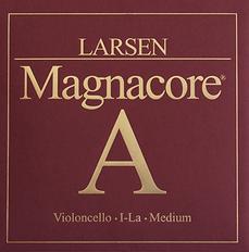 Cordes Larsen Magnacore Violoncelle