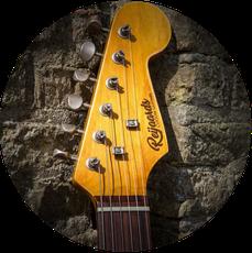 Reijaards Guitars