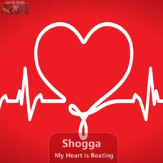 Shogga - My Heart Is Beating, Release: 11.03.2016