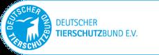 Logo Deutscher Tierschutzbund