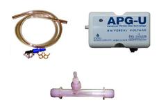 Whirlpool UV und Ozon Desinfektionssysteme, Whirlpool Ozongeräte, Ozongerät für Whirlpool