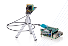 kit vision embarquee Raspberry Pi