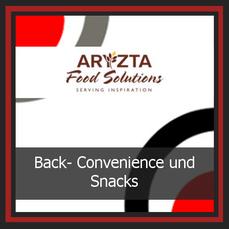 Aryzta Food solution