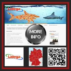 Lidega- Die Lidega GmbH ist eine Kooperation mittelständischer Großhandelsbetriebe.