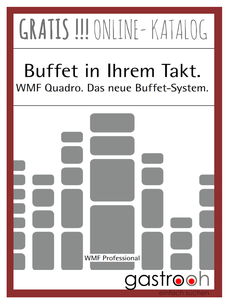 Buffetsystem WMF