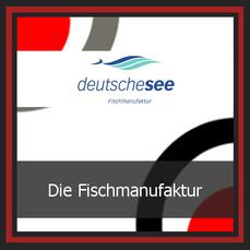 Deutsch See für die Gastronomie
