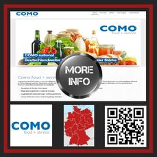 Einkauf Como food + service
