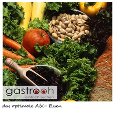 Das optimale Abi- Essen