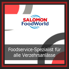Salomom Foodworld