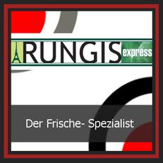 Rungis Express für die Gastronomie
