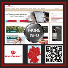 Transgourmet- ehemalig Rewe und somit einer der größten Gastronomie Lieferanten von Food und Non Food Artikeln