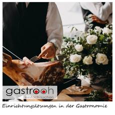 Einrichtungslösungen Gastronomie