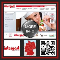 Intergast- Unternehmensverbund aus derzeit 43 selbstständigen Food Service Großhandels-Unternehmen.