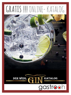 Gin Katalog