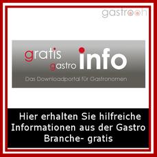 gratis Gastronomie Informationen