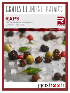 Katalog Raps