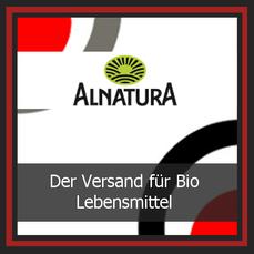 Alnutura Bio Lebensmittel