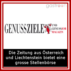 Stellenbörse Gastronomie Österreich