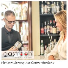 Modernisierung des Gastro-Bereichs
