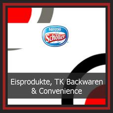 Schöller Convenience Produkte