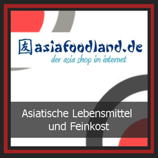 Asia Foodland