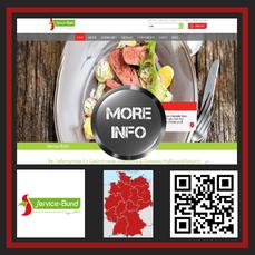 Der Service-Bund wurde 1973 als Zusammenschluss mittelständischer Lebensmittel-Fachgroßhändler für Großverbraucher (GV) gegründet.