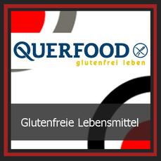 Querfood glutenfrei leben