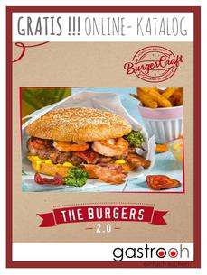 Katalog Burger