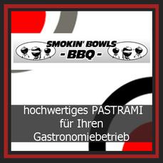 Smoking Bols BBQ