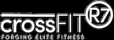 CROSSFIT R7 - FORGING ELITE FITNESS