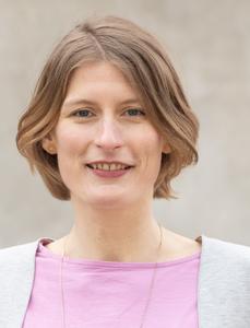 Anja Ilnicki Achtsamkeits und Mediationslehrerin Wege zum Sein