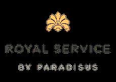 Royal Service paradisus rio de oro