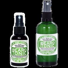 Dr.K Beard Tonic Woodland Spice 50ml und 100ml