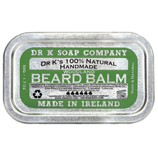 Reuzel GDr.K Beard Balm Woodland Spice 50g