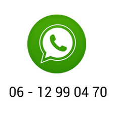 Whatsapp Edwin Lijsten en Inlijsten