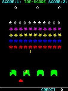 IPM Invaders