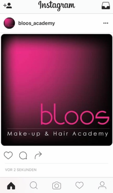 bloos Mae-up & Hair Academy