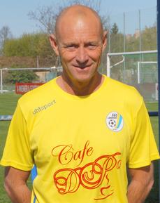 """Werner """"Hasi"""" HASENBERGER - Mittelfeld"""